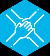 community pillar logo