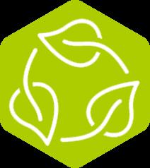 environment pillar logo