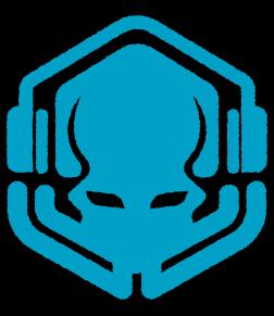 Primordial Radio logo
