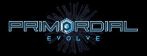 Primordial Evolve Logo