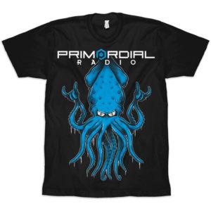 Mens Squid t-shirt