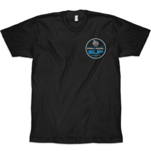 Primordial Sup t-shirt Mens Front View