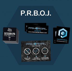 Primordial Radio Product Bundle