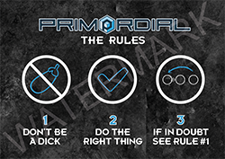 The Rules Image