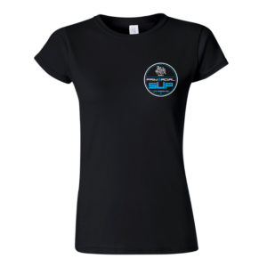 Primordial Sup t-shirt Womens Front View