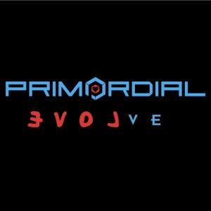 Primordial love Logo Closeup