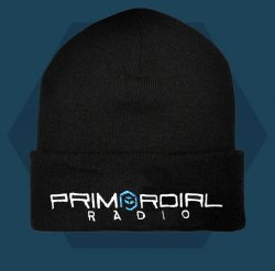 PrimordialRadio Sailor Hat