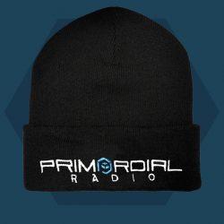 PrimordialRadio Sailor Hat