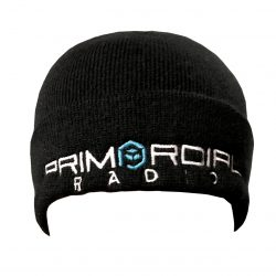 Sailor Beanie hat from Primordial Radio