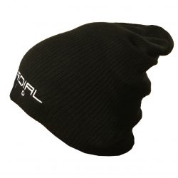 Slouchy Beanie hat from Prinmordial Radio