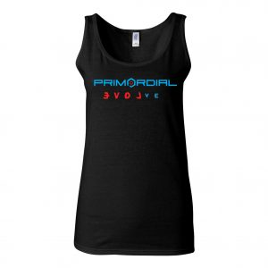 Womens Love Top from Primordial Radio