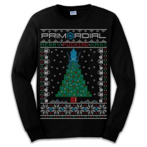 fucking Xmas Jumper from Primordial Radio