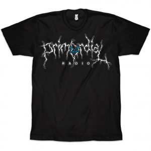 Hail the Squid Primordial Radio Mens Front T-Shirt