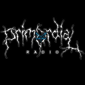Hail the Squid Primordial Radio Front T-Shirt