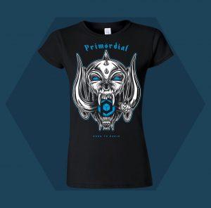 Born to Radio Womens t-shirt