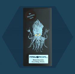Primordial Radio Dark Chocolate