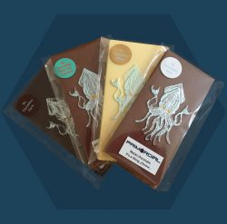 Primordial Radio Chocolate Bundle