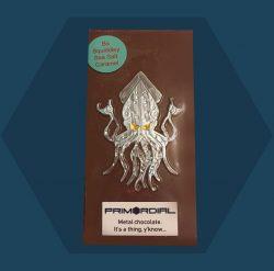 Primordial Radio Bo Squiddly Sea Salt Caramel Chocolate