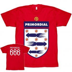 3 Squids Primordial Radio Mens T-Shirt