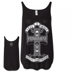 Appetite for Evolution Tank Top