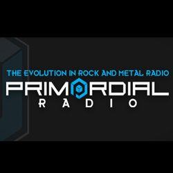 TeePublic Primordial Logo