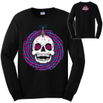 Primordial Radio NotACult Sweatshirt - Black