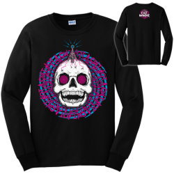 Primordial Radio NotACult Sweatshirt - Black