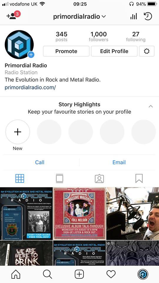 primordial radio - instagram 1000
