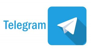 Telegram App logo