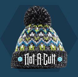 Blizzard Bobble Hat