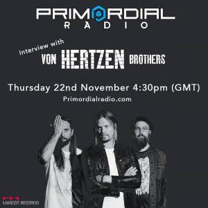 primordial-interview-von-hertzen-brothers