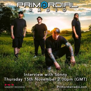 sonny-pod-primordial-interview