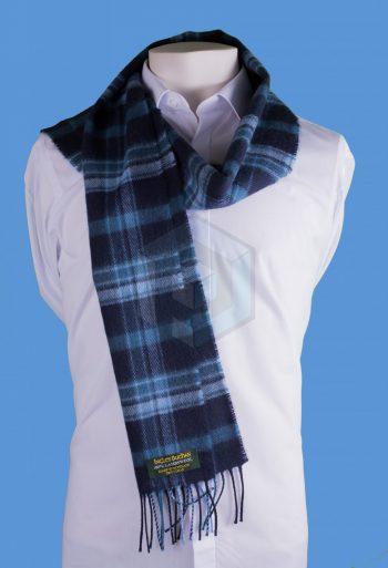 Pride of Primordial Tartan scarf - wrap around