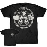 Annual General Mayhem Mens T-Shirt