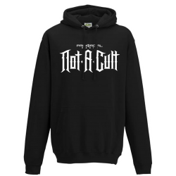 Not A Cult (Pullover Hoodie)