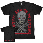 Positive Metal Attitude T-Shirt
