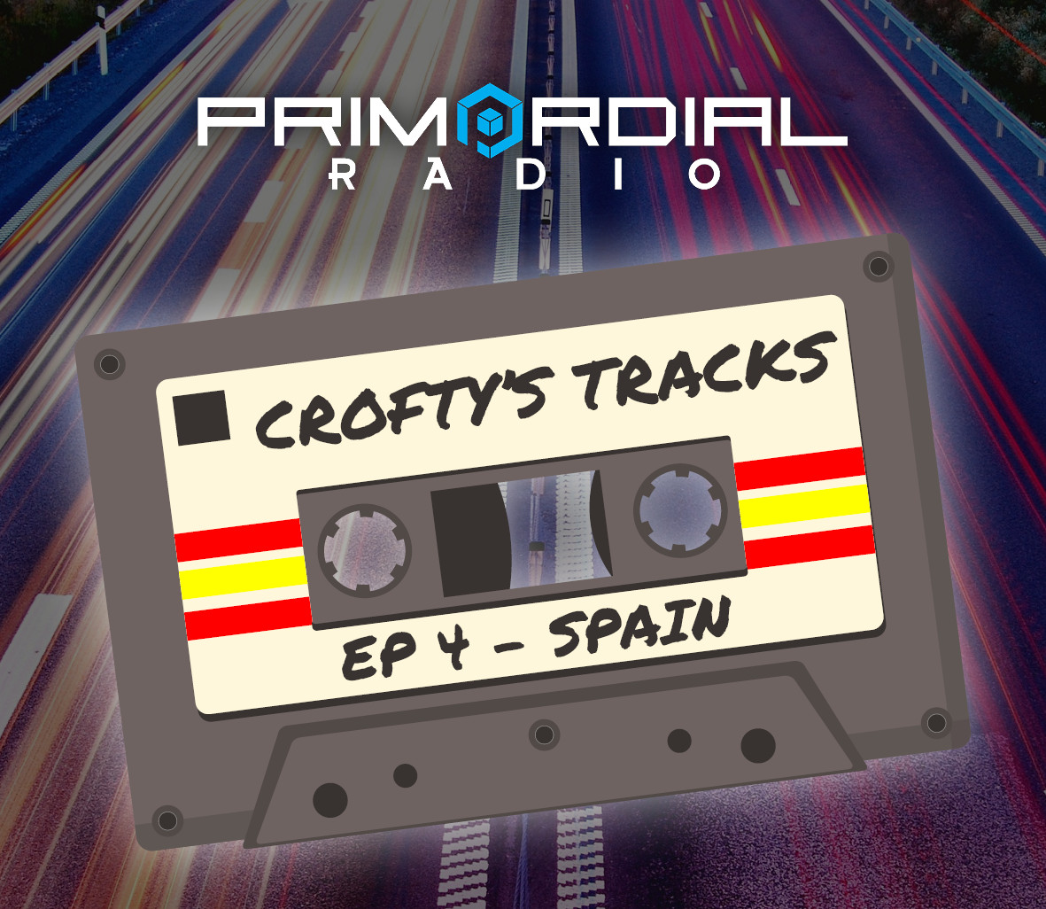 Croftys Tracks - Lap 4