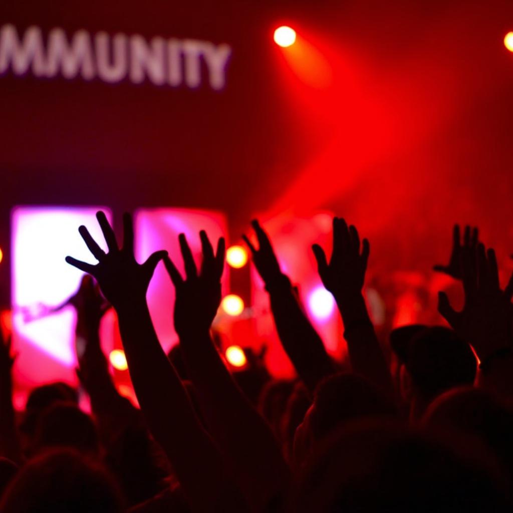 Primordial Radio Community Image