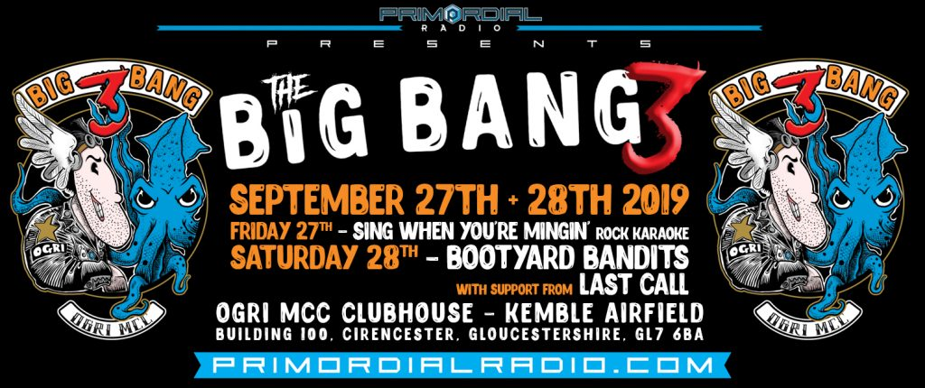 Big Bang 3 Banner