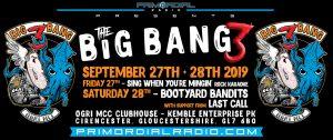 Facebook Big Bang 3 Banner Image