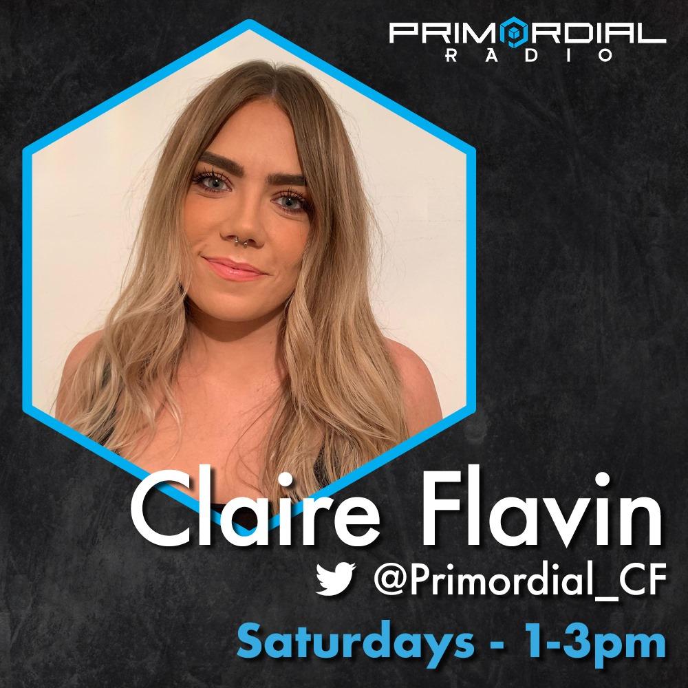 Claire Flavin