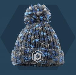 Primordial Radio Bobble Hat
