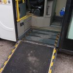 Inkubus accessibility ramp