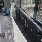 Primordial radio project inkubus - interior work