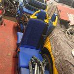 Primordial radio project inkubus - seats gone