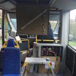 Primordial radio project inkubus - interior trims