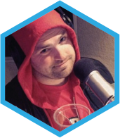 Ted Rocks Presenter Icon