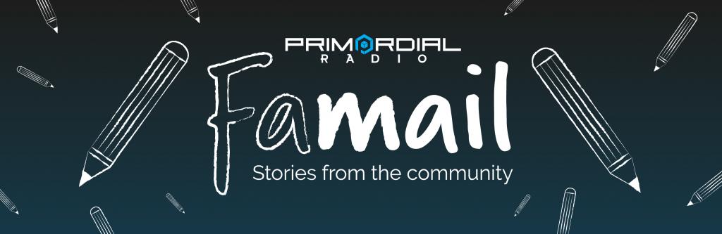 FAMail Logo