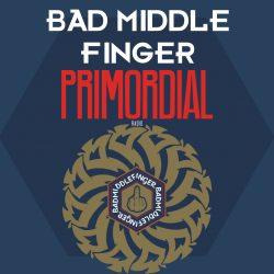 Bad Middle Finger