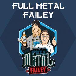 Full Metal Failey